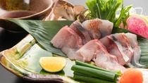 伊豆海鮮しゃぶしゃぶ:【口福特選】メイン料理一品目 【特別膳】選べるメイン料理