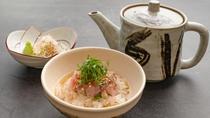 伊豆の郷土料理「まご茶」:【豆州の贅】