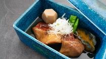 金目鯛の煮付:【豆州の贅】