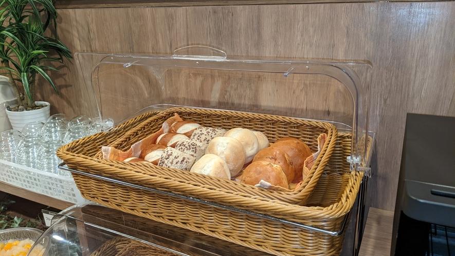 朝食バイキング~デニッシュ各種~ ※日毎にメニューは異なります