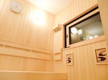 ◆大浴場(サウナ)◆