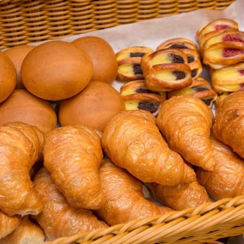 【ほっこり朝食☆高山の郷土料理】ご利用可能時間・6:30〜9:30