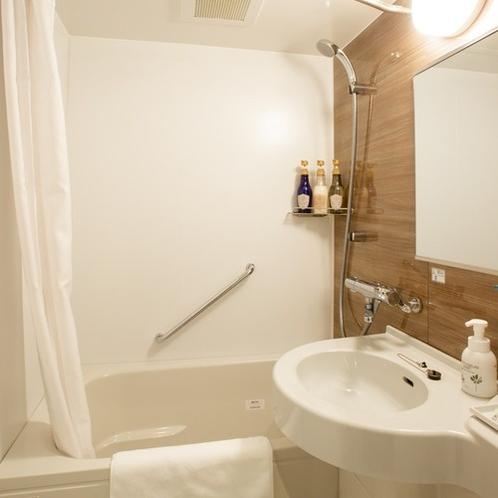 【客室】禁煙/バスルーム