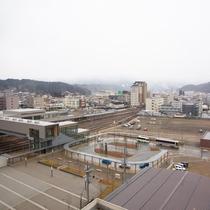 【周辺】高山駅西口駅