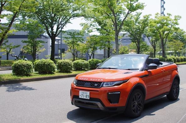 【レンタカー付き】開放的なオープンカーで密を避けながら京都をクルージングプラン