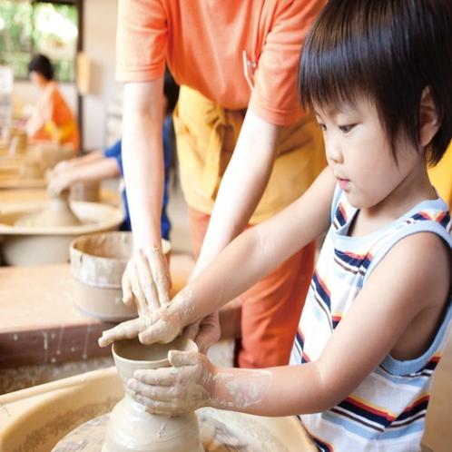 【ゆのくにの森】写真提供:公益社団法人石川県観光連盟