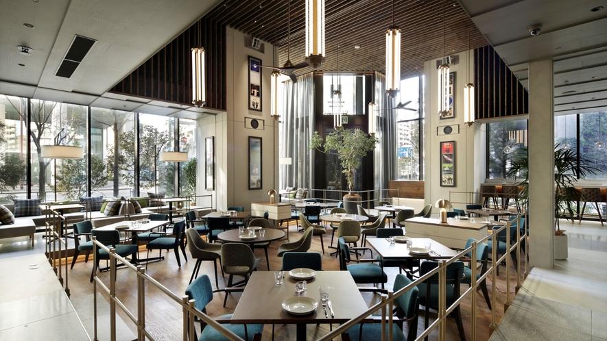 レストラン SESSiON