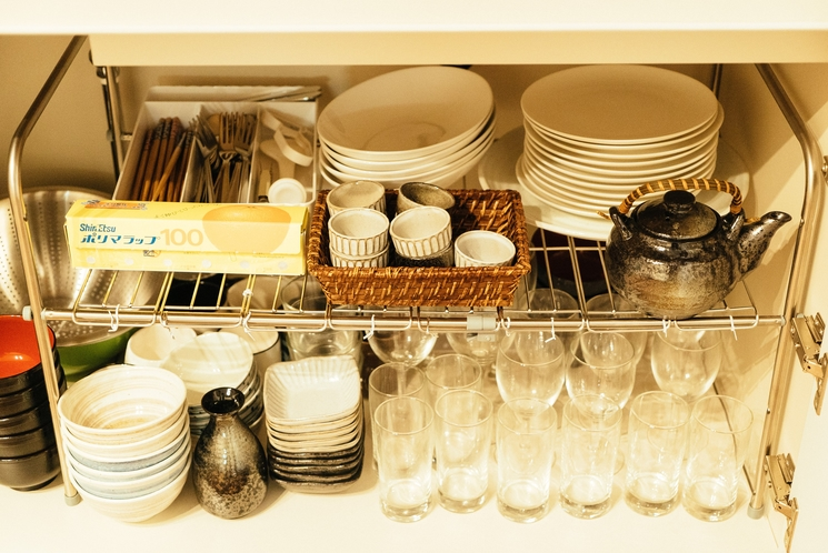 キッチン設備