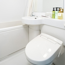 お風呂・トイレ※イメージ