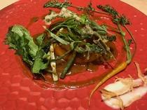 【ある日の逸品】viande〜肉料理〜飛騨牛ホホ肉の煮込み