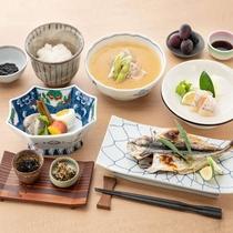 漁師飯風 朝食イメージ