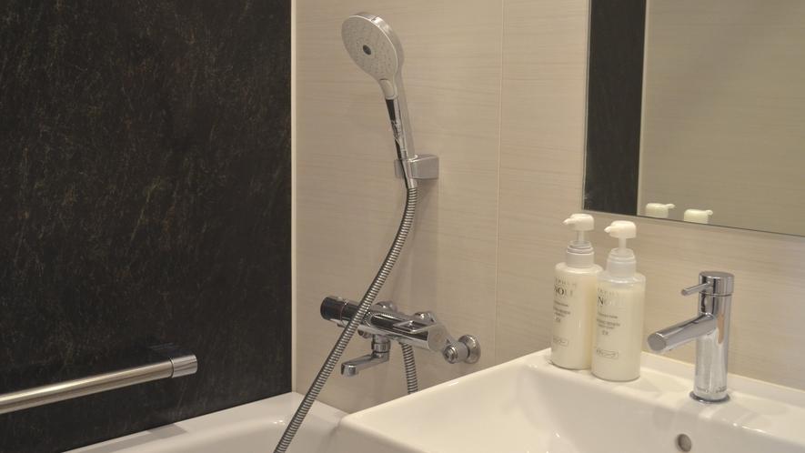 ■客室のお風呂
