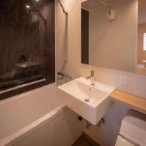 ■バスルーム一例