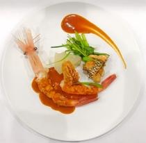【ある日の逸品】poisson〜魚料理〜