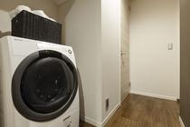 301 乾燥機付洗濯機