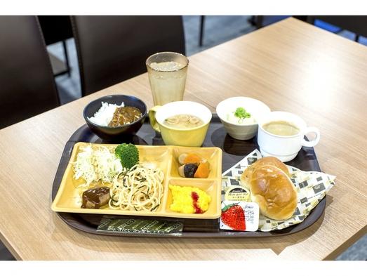スタンダードプラン ☆大浴場『松乃湯』あり&朝食無料サービス付き