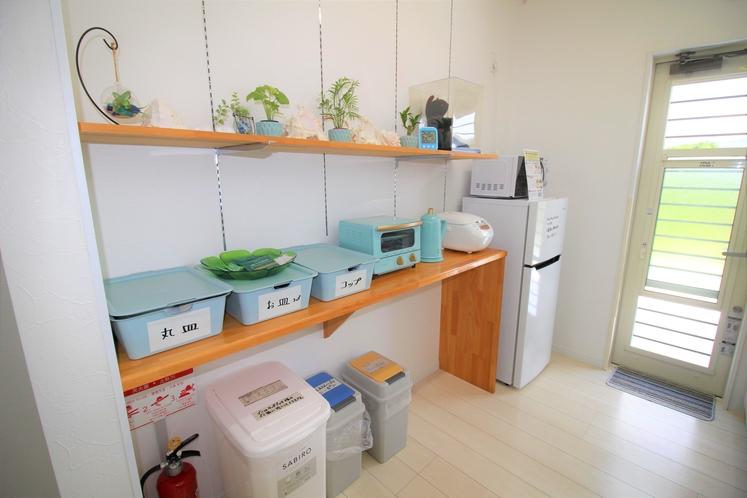 トースター ケトル 炊飯器 電子レンジ 冷蔵庫