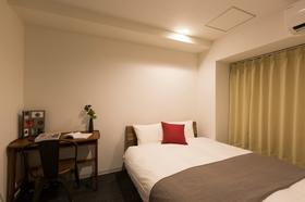 レジデンス ホテル ストライプ 札幌