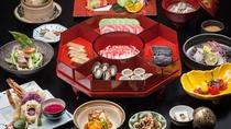 【レストラン「琉球」】完全個室