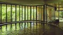 鶴仙の湯(大浴場)
