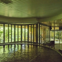 大浴場の一例 A