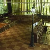 大浴場の一例 B