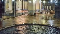 白鷺の湯(大浴場)