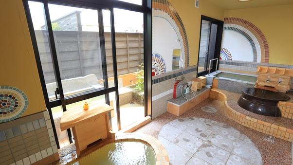 ■117■源泉掛け流し温泉・内風呂&露天風呂付き特別室