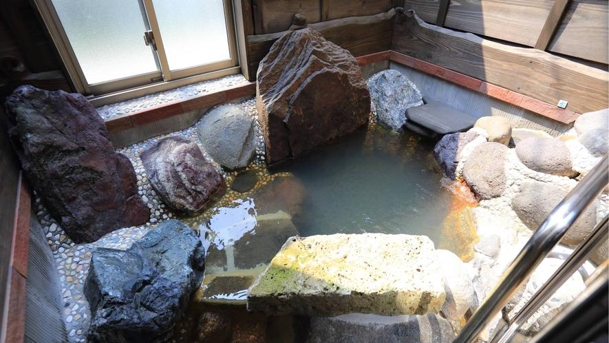 ■105-106■源泉掛け流し温泉・露天風呂付き客室(トイレなし)