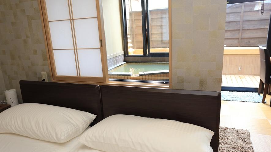 ■115・201-203■源泉掛け流し温泉・内風呂&露天風呂付き客室