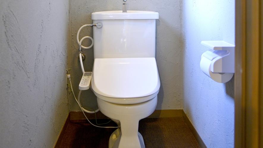 1階 蒼の間 トイレ