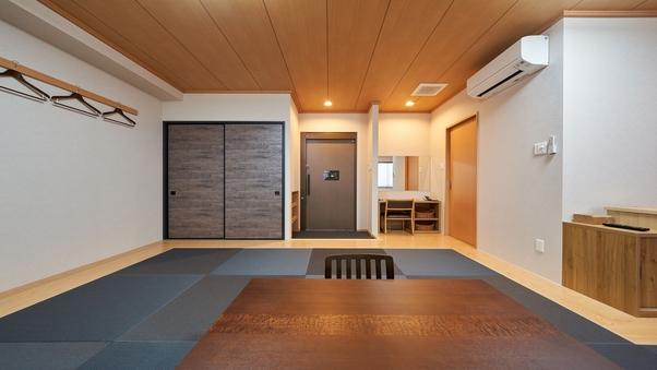 【禁煙】和室 〜日本スタイルでお寛ぎのひと時を〜