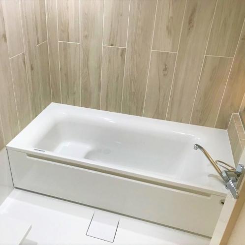 ■プレミアムダブルルーム/バスルーム