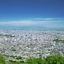 【周辺・札幌市内景色など】札幌市街イメージ