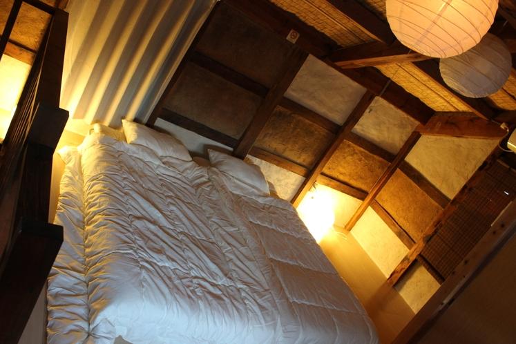 KURA1(Room1)二階寝室
