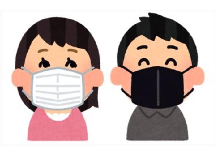 【新型コロナウイルス感染症予防対策】スタッフのマスク着用・体調管理の徹底