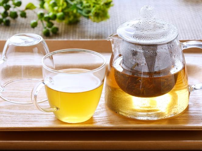 【薬膳茶】