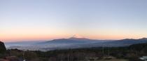 朝日パノラマ富士