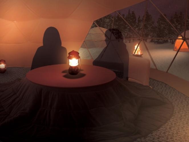 KAMAKURA POT dining室内イメージ