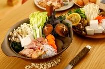 水炊き(お食事例)