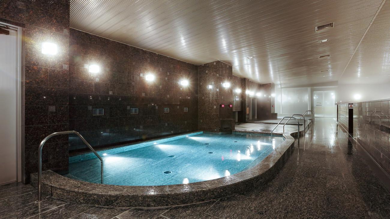 大浴場「玄要の湯」