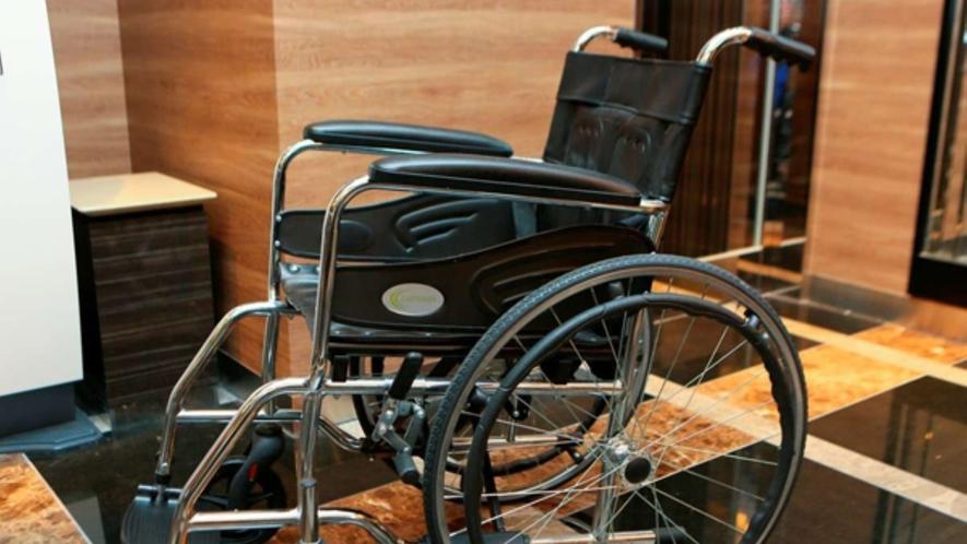【貸出】車椅子