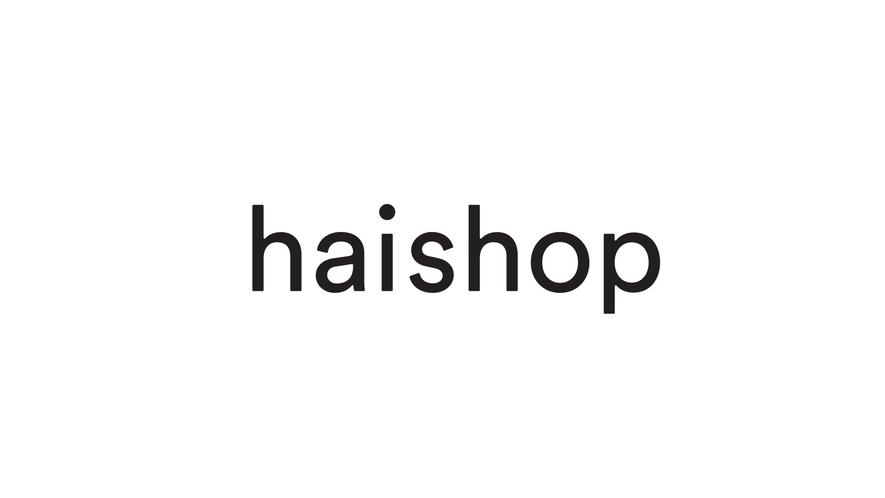 1Fお土産ショップ「haishop」