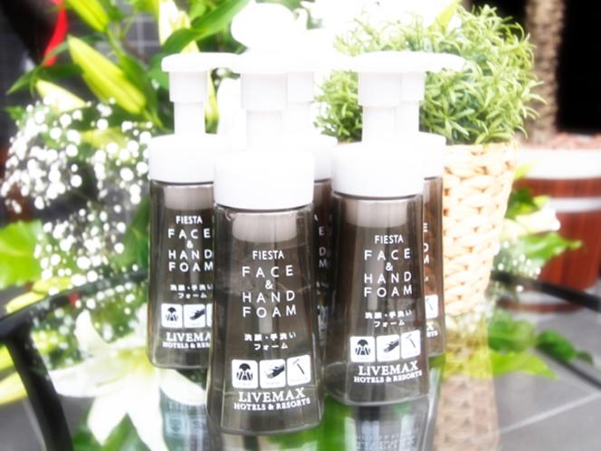 ◆洗顔フォーム◆