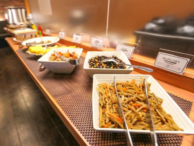◆軽朝食◆メニューは日替わりでお好きなものをお召し上がりいただけます。