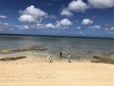『密』にならない! 沖縄で暮らすように旅をしてみよう!