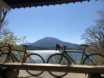 野尻湖 Lake Nojiri