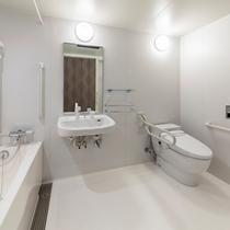 バスルーム一例
