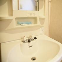 【45平米】洗面所