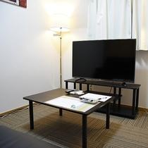 リビングルーム テレビ